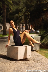 Name Photoset: 12-05-2014 Evening Flashing At Streets Of Alicante