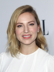 Beth Riesgraf - ELLE's 6th Annual Women In Television Dinner @ Sunset Tower Hotel in West Hollywood - 01/20/16