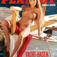 Playboy Germany Special Digital Edition – Girls Ahoi 2016