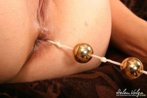 Name: Bella - Bella Enjoying Anal Masturbation Again (1024x683) 100 pic -