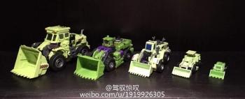 [Generation Toy] Produit Tiers - Jouet GT-01 Gravity Builder - aka Devastator/Dévastateur - Page 2 NDdU0Bov