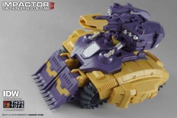 [Mastermind Creations] Produit Tiers - Reformatted R-13 Spartan (aka Impactor) des Wreckers + R-14 Commotus (aka Turmoil) - IDW TQZB2g81