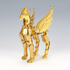 Pegasus Seiya V1 Limited Gold - Toei Web Shop -