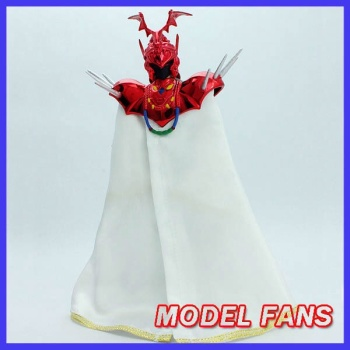 (LCM) Saint Seyia Myth Cloth EX EVIL POPE