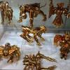 la collezione di Koji