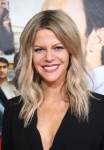 Kaitlin Olson -          	''Fist Fight'' Premiere Westwood February 13th 2017.