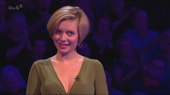 Rachel Riley - The Chase Celebrity Special 1080i HDMania