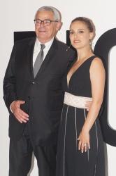 Natalie Portman - Miss Dior Perfume Party In Shanghai 7/17/17