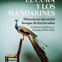 El cura y los mandarines  -   Gregorio Morán