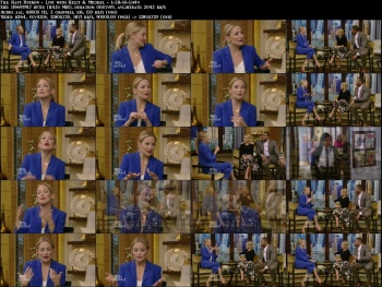 Kate Hudson - Live with Kelly & Michael - 1-28-14