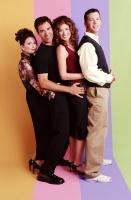 Уилл и Грейс / Will & Grace (сериал 1998-2006) VyYl4JTT