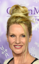 Nicollette Sheridan - Hallmark Channel & Hallmark Movies & Mysteries Winter 2016 TCA Press Tour @ Tournament House in Pasadena - 01/08/16