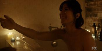 Nude mary elizabeth pics — img 13