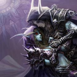Personaggi Fantasy ( Elfi, fate, vampiri, personaggi di videogiochi ecc...)