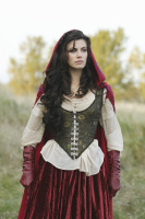 ����� ���, ���� 18. Meghan Ory 'Once Upon A Time' Promotional Stills, foto 18