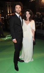 Aidan Turner - 'The Hobbit An Unexpected Journey' London Premiere ,December 12, 2012 - 15xHQ MJ2yatwV