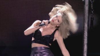 Taylor Swift - New Romantics (2016) | HD 1080p