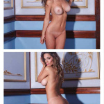 Gatas QB - Coty Álvarez Playboy Argentina Março 2015
