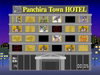 Panchira TOWN Hotel
