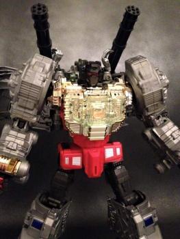 [GCreation] Produit Tiers - Jouet ShuraKing - aka Combiner Dinobots - Page 3 D9tRTr4j