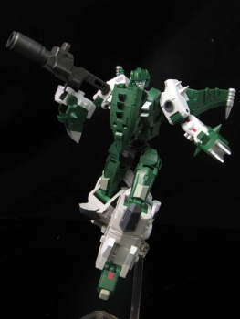[FansProject] Produit Tiers - Jouet Saurus Ryu-oh aka Dinoking (Victory) | Monstructor (USA) - Page 2 F734h93D