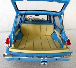GAZ Volga Universal 1967 R030u02K