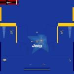 Juventus 14-15 GDB by Tunevi