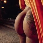 Gatas QB - Rita Mattos (Gari Gata) Playboy Brasil Setembro 2015