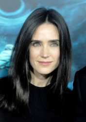 Jennifer Connelly - In The Heart Of The Sea New York Premiere @ Frederick P. Rose Hall, Jazz at Lincoln Center in NYC - 12/07/15