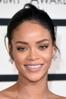 Rihanna  57th Annual GRAMMY Awards in LA 08.02.2015 (x79) updatet 6ptcuT1k