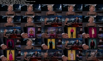 Julianne Hough - Jimmy Kimmel Live - 9-11-14-1.m4v