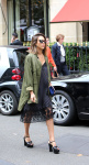 Jessica Alba - Out and about in Paris July 8-2015 x19