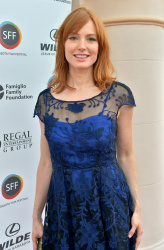 Alicia Witt - Sarasota Film Festival 2013 Red Carpet 4/13/13