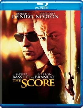 The Score 2001 1080p Blu-ray x264 DTS-HighCode