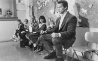 Детсадовский полицейский / Kindergarten Cop (Арнольд Шварценеггер, 1990).  BaKlTyGo