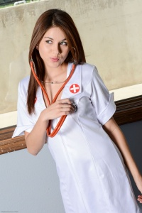 Amkingdom -  Coeds in Uniforms 2 (2012)