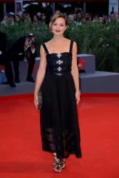 Valeria Bilello - 72nd Venice Film Festival Remember Premiere in Venice - 09/10/15