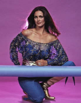 Lynda Carter 19 Sexy 70's Pictures Mixed Q