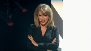Taylor Swift - Blank Space The Brit Awards 2015 1080i HDMania