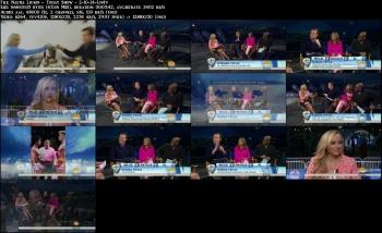 Nastia Liukin - Today Show - 2-10-14