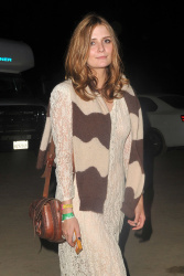 Mischa Barton - 2013 Coachella Valley Music & Arts Festival in Indio 4/21/13