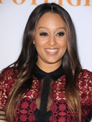 Tia Mowry - Spotlight Los Angeles Screening @ the DGA Theater in Los Angeles - 11/03/15