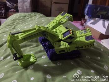[Toyworld] Produit Tiers - Jouet TW-C Constructor aka Devastator/Dévastateur (Version vert G1 et jaune G2) - Page 3 ObXYtwq7