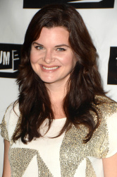 Heather Tom - Little Dead Rotting Hood Premiere @ Laemmle NoHo 7 in North Hollywood - 01/18/16