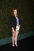 Кэти Леклерк, фото 210. Katie LeClerc 2012 ABC Family West Coast Upfronts in Hollywood - May 1, 2012, foto 210