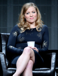 Erika Christensen - Wicked City Panel 2015 Summer TCA Tour @ The Beverly Hilton Hotel in Beverly Hills - 08/04/15
