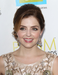 Jen Lilley - 19th Annual Prism Awards Ceremony in Los Angeles - 07/16/15