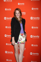Кэти Леклерк, фото 198. Katie LeClerc 2012 ABC Family West Coast Upfronts in Hollywood - May 1, 2012, foto 198