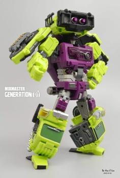 [Generation Toy] Produit Tiers - Jouet GT-01 Gravity Builder - aka Devastator/Dévastateur - Page 2 ZhM16t49