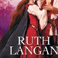 El guerrero de las tierras altas – Ruth Langan